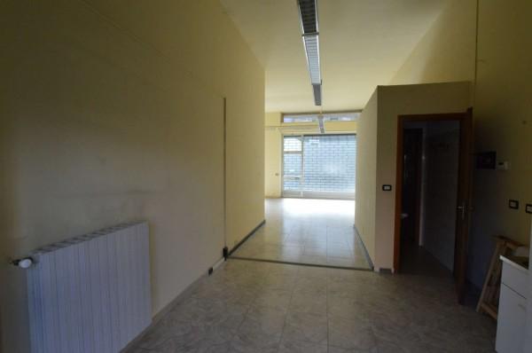 Negozio in affitto a Torino, 61 mq - Foto 3