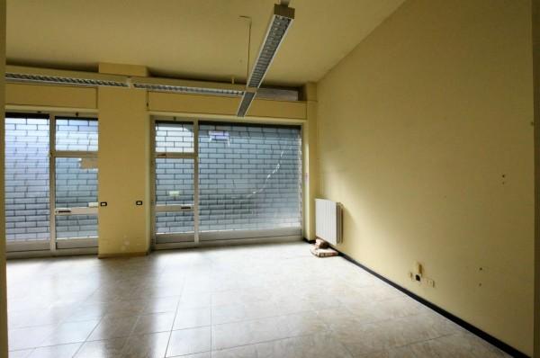 Negozio in affitto a Torino, 61 mq - Foto 6