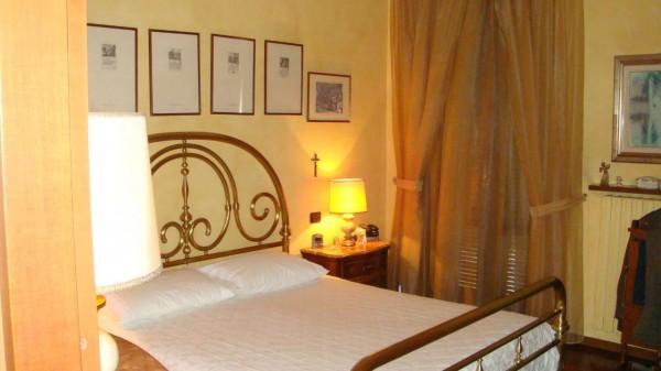 Villetta a schiera in vendita a Buccinasco, I Maggio, Con giardino, 280 mq - Foto 9