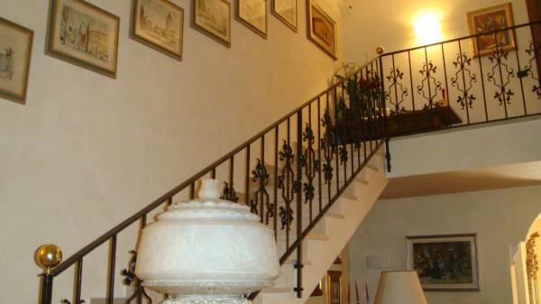 Villetta a schiera in vendita a Buccinasco, I Maggio, Con giardino, 280 mq - Foto 29
