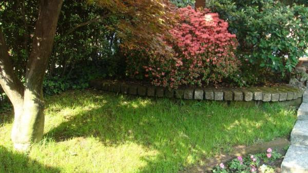 Villetta a schiera in vendita a Buccinasco, I Maggio, Con giardino, 280 mq - Foto 16