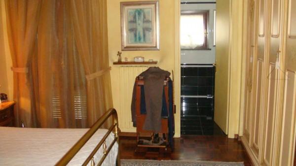 Villetta a schiera in vendita a Buccinasco, I Maggio, Con giardino, 280 mq - Foto 8