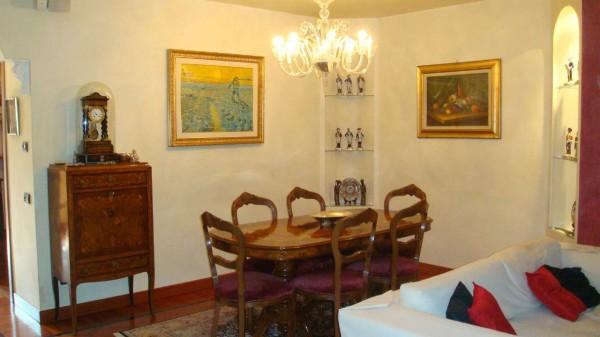 Villetta a schiera in vendita a Buccinasco, I Maggio, Con giardino, 280 mq - Foto 17