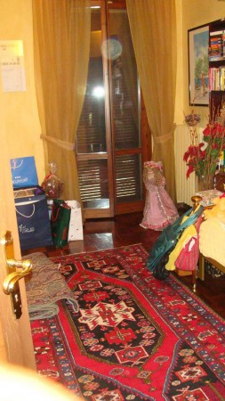 Villetta a schiera in vendita a Buccinasco, I Maggio, Con giardino, 280 mq - Foto 6