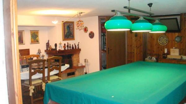 Villetta a schiera in vendita a Buccinasco, I Maggio, Con giardino, 280 mq - Foto 26