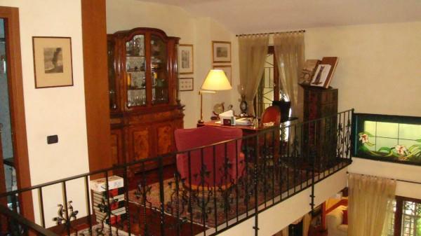 Villetta a schiera in vendita a Buccinasco, I Maggio, Con giardino, 280 mq - Foto 11