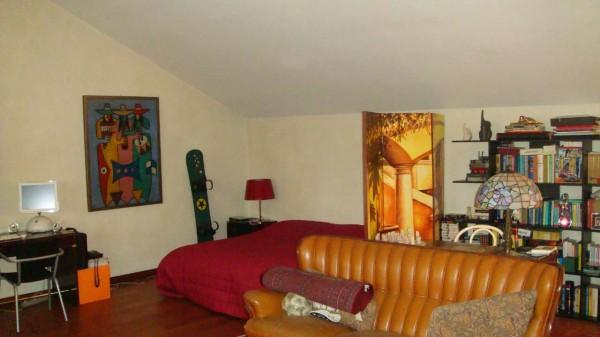 Villetta a schiera in vendita a Buccinasco, I Maggio, Con giardino, 280 mq - Foto 20