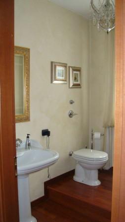 Villetta a schiera in vendita a Buccinasco, I Maggio, Con giardino, 280 mq - Foto 13