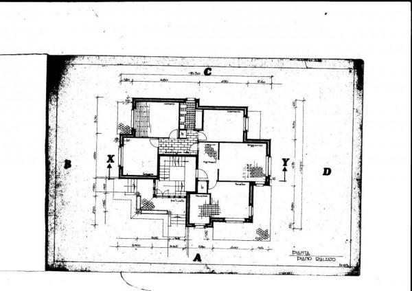 Casa indipendente in vendita a Mondovì, Via Cuneo, Con giardino, 270 mq - Foto 12