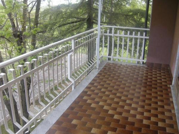 Casa indipendente in vendita a Mondovì, Via Cuneo, Con giardino, 270 mq - Foto 6