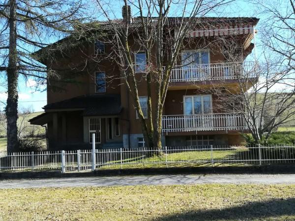 Casa indipendente in vendita a Mondovì, Via Cuneo, Con giardino, 270 mq - Foto 9