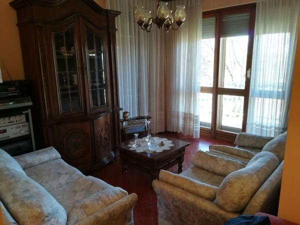 Casa indipendente in vendita a Mondovì, Via Cuneo, Con giardino, 270 mq - Foto 5