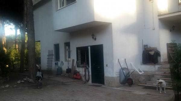Villa in vendita a Castel Volturno, Baia Verde, 220 mq