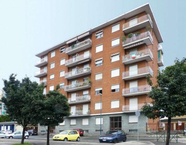 Appartamento in vendita a Torino, 85 mq - Foto 1