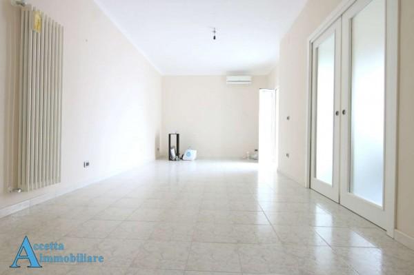 Appartamento in vendita a Taranto, Semicentrale, 78 mq