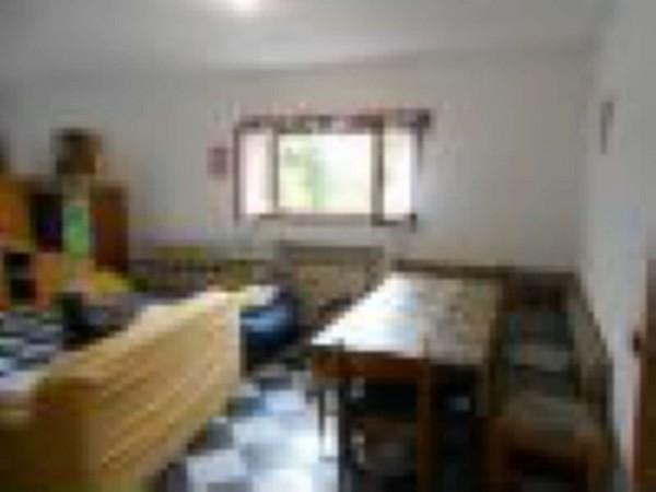 Casa indipendente in vendita a Tiglieto, Montecalvo, Arredato, con giardino, 185 mq - Foto 9