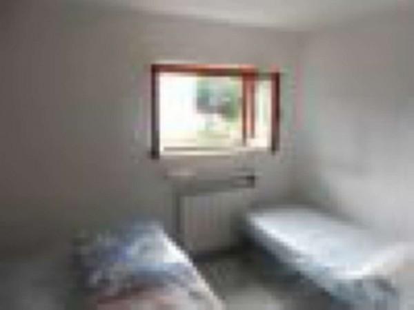 Casa indipendente in vendita a Tiglieto, Montecalvo, Arredato, con giardino, 185 mq - Foto 40