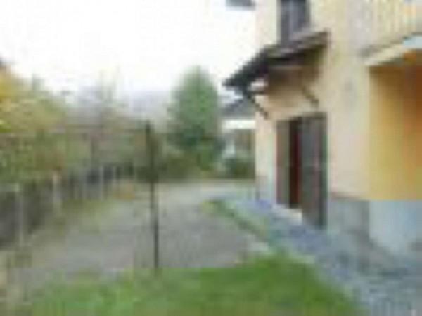 Casa indipendente in vendita a Tiglieto, Montecalvo, Arredato, con giardino, 185 mq - Foto 36