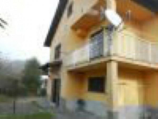 Casa indipendente in vendita a Tiglieto, Montecalvo, Arredato, con giardino, 185 mq - Foto 41