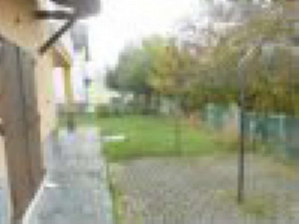 Casa indipendente in vendita a Tiglieto, Montecalvo, Arredato, con giardino, 185 mq - Foto 37
