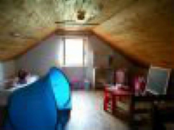Casa indipendente in vendita a Tiglieto, Montecalvo, Arredato, con giardino, 185 mq - Foto 17