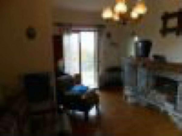 Casa indipendente in vendita a Tiglieto, Montecalvo, Arredato, con giardino, 185 mq - Foto 27