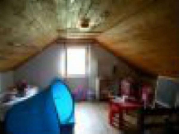Casa indipendente in vendita a Tiglieto, Montecalvo, Arredato, con giardino, 185 mq - Foto 43