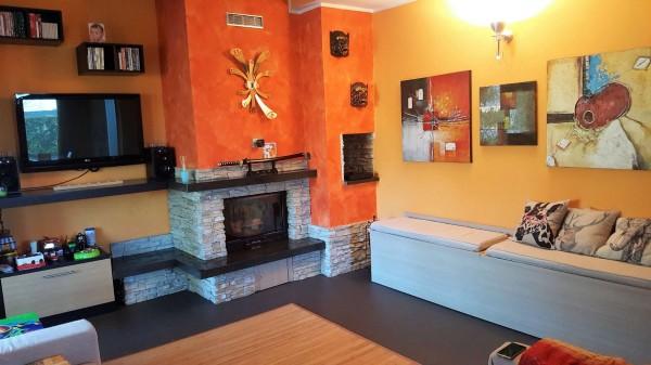 Villa in vendita a Casorezzo, Beata Giuliana, 200 mq - Foto 13