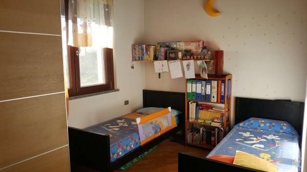 Villa in vendita a Casorezzo, Beata Giuliana, 200 mq - Foto 9