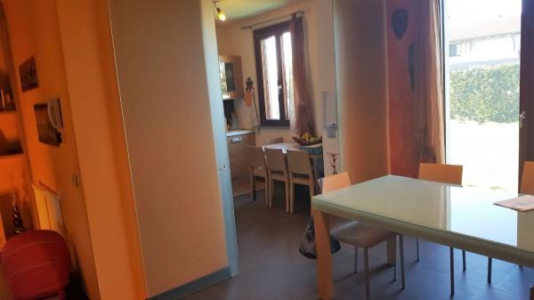 Villa in vendita a Casorezzo, Beata Giuliana, 200 mq - Foto 4