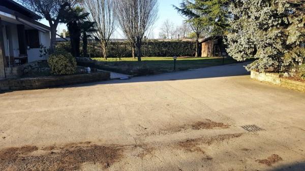 Villa in vendita a Casorezzo, Beata Giuliana, 200 mq - Foto 2