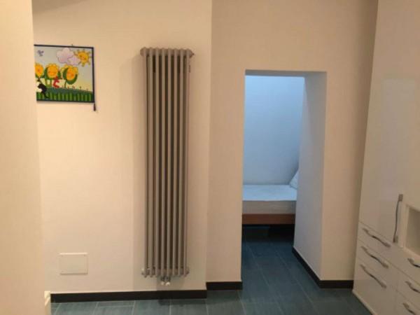 Appartamento in vendita a Zoagli, Marina Di Bardi, Con giardino, 50 mq - Foto 21