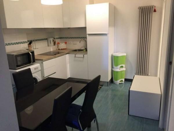 Appartamento in vendita a Zoagli, Marina Di Bardi, Con giardino, 50 mq - Foto 27