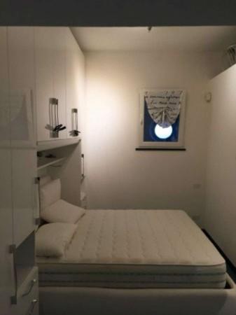 Appartamento in vendita a Zoagli, Marina Di Bardi, Con giardino, 50 mq - Foto 25