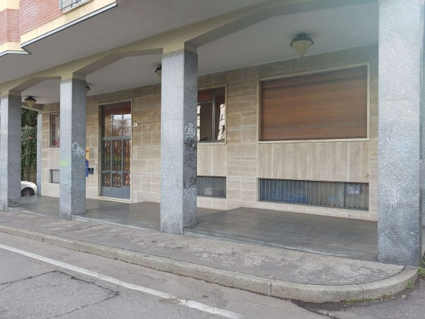 Locale Commerciale  in vendita a Varese, Giubiano, 70 mq - Foto 10