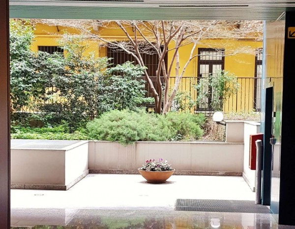 Ufficio in affitto a Milano, Bocconi, 140 mq - Foto 22