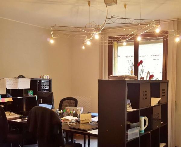 Ufficio in affitto a Milano, Bocconi, 140 mq - Foto 8