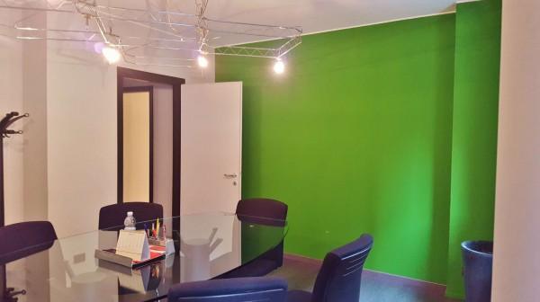 Ufficio in affitto a Milano, Bocconi, 140 mq - Foto 12