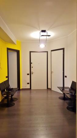 Ufficio in affitto a Milano, Bocconi, 140 mq - Foto 4