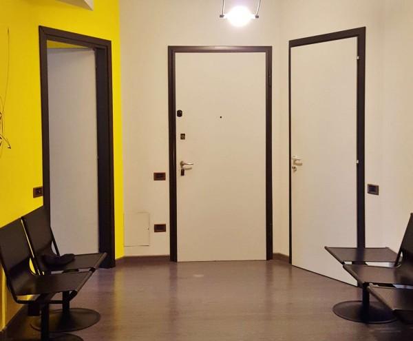 Ufficio in affitto a Milano, Bocconi, 140 mq - Foto 5