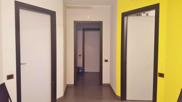 Ufficio in affitto a Milano, Bocconi, 140 mq - Foto 17