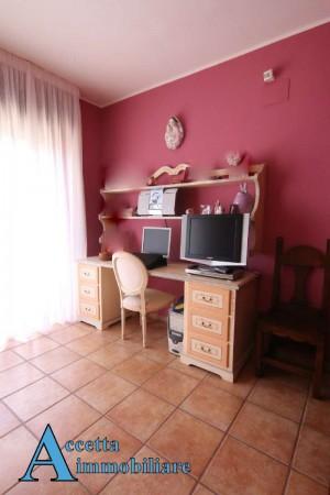 Appartamento in vendita a Taranto, Residenziale, Con giardino, 111 mq - Foto 9
