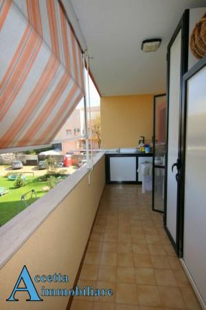Appartamento in vendita a Taranto, Residenziale, Con giardino, 111 mq - Foto 6