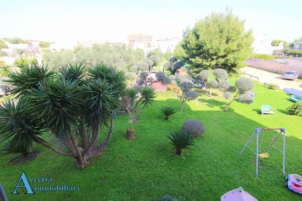 Appartamento in vendita a Taranto, Residenziale, Con giardino, 111 mq - Foto 5