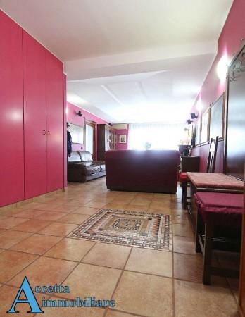 Appartamento in vendita a Taranto, Residenziale, Con giardino, 111 mq - Foto 17