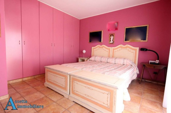 Appartamento in vendita a Taranto, Residenziale, Con giardino, 111 mq - Foto 10
