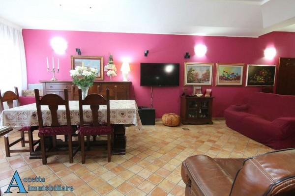 Appartamento in vendita a Taranto, Residenziale, Con giardino, 111 mq - Foto 1
