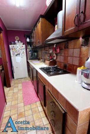 Appartamento in vendita a Taranto, Residenziale, Con giardino, 111 mq - Foto 13