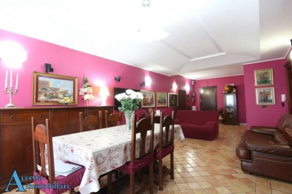 Appartamento in vendita a Taranto, Residenziale, Con giardino, 111 mq - Foto 3