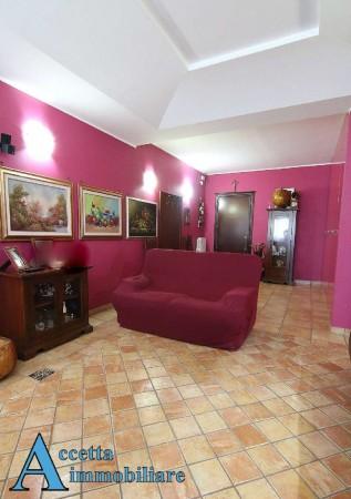 Appartamento in vendita a Taranto, Residenziale, Con giardino, 111 mq - Foto 18